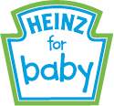 heinz for baby logo